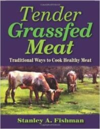 Tenderize grass fed beef