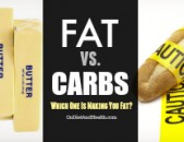 Does Starch Make You Fat Or Does Fat Make You Fat?