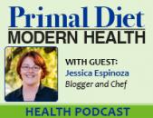 Secrets of Coconut Oil with Jessica Espinoza
