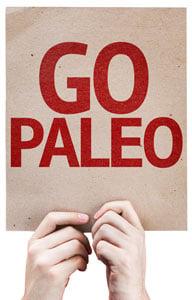 Tummy hurts all the time? Go paleo!