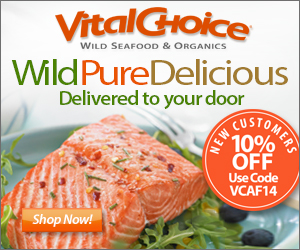 easy paleo salmon and sardines from vital choice