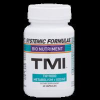 TMI thyroid Metabolism