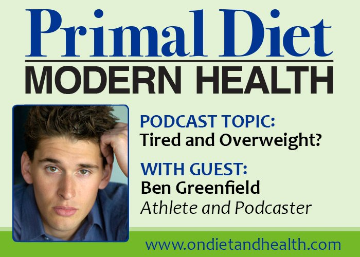 Exercise for tired overweight women with ben greenfield podcast ben greenfield blog malvernweather Gallery