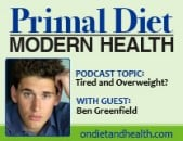 Exercise For Tired, Overweight Women w. Ben Greenfield: PODCAST