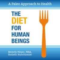 The Diet for Human Beings DVD Cover