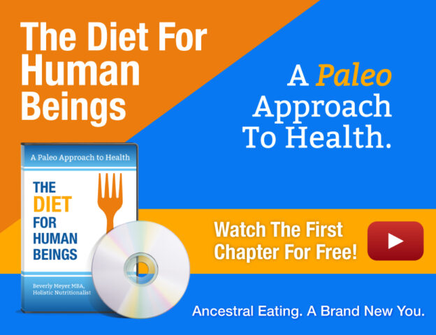 The Diet for Human Beings DVD Ad-832x640