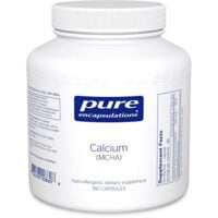 MCHA Calcium for bones