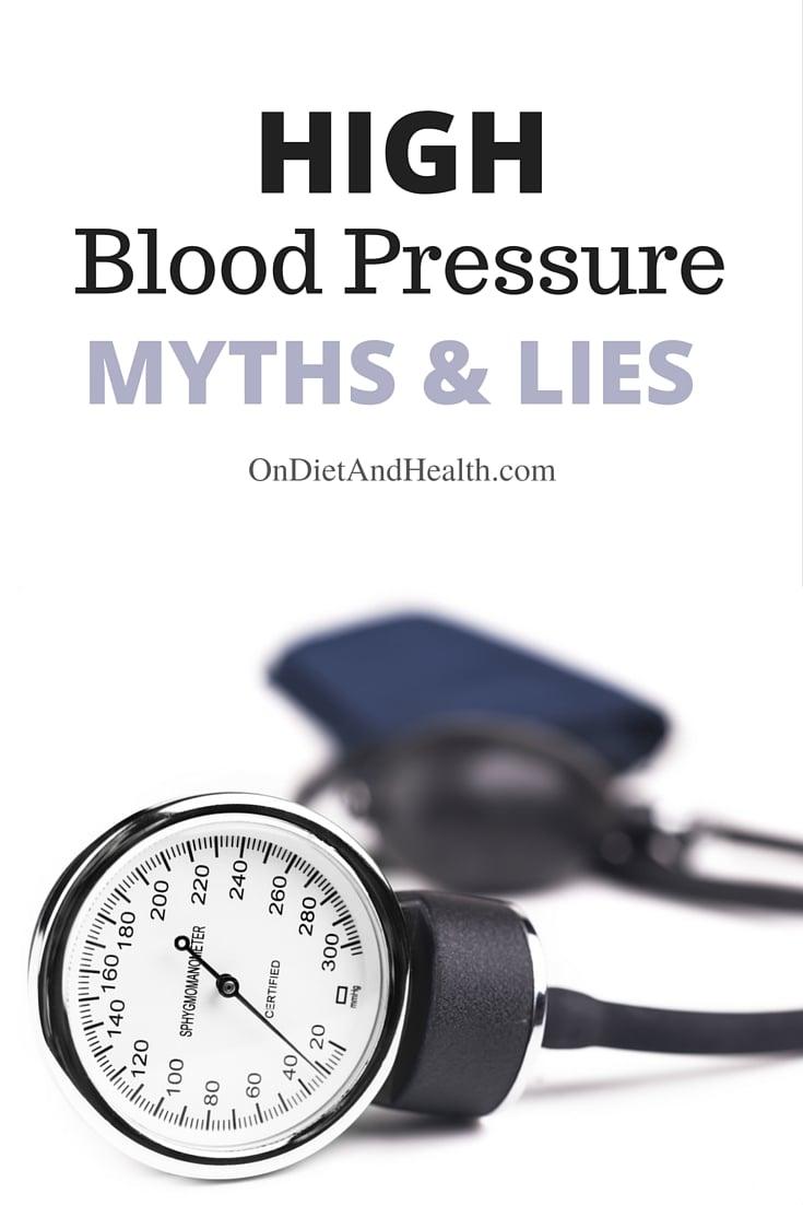 Blood-pressure cuff