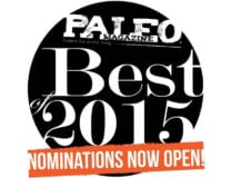 paleo magazine nominations large image
