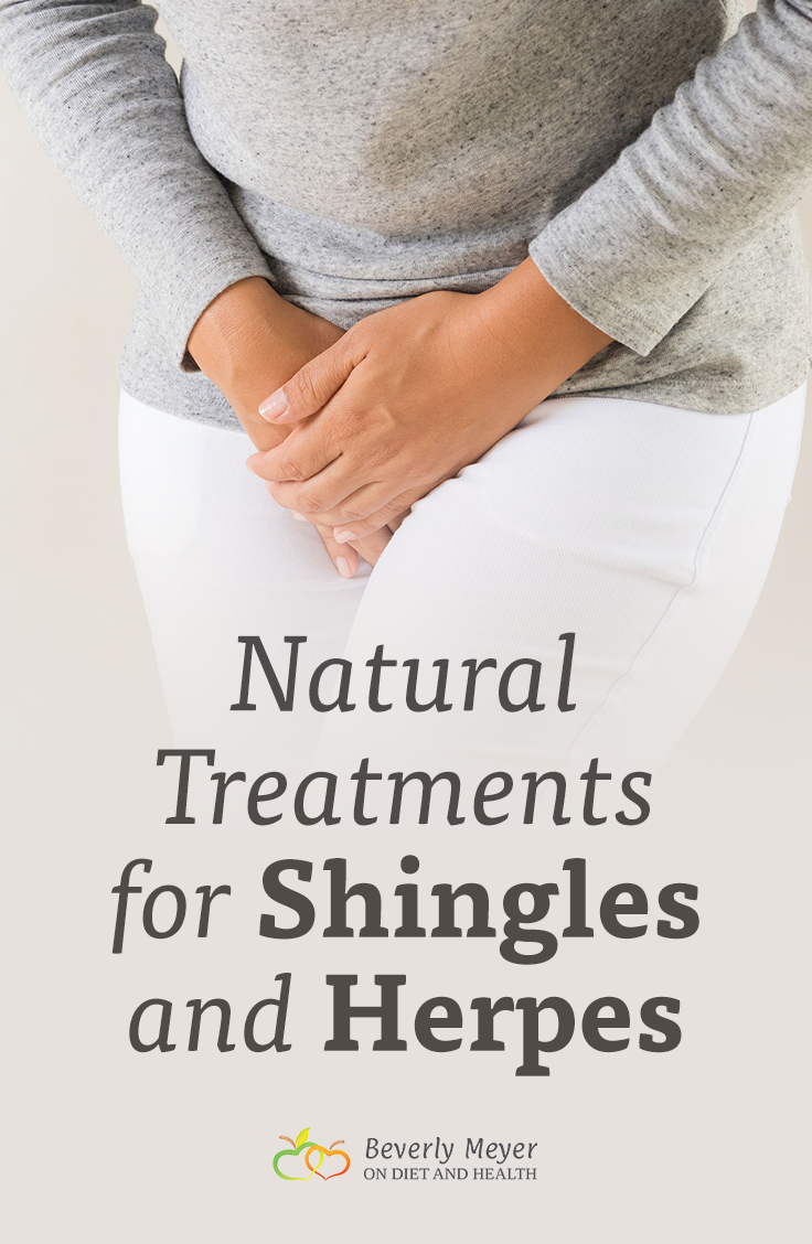 Natural treatments for shingles and herpes shows supplements and herbs for herpes, topical use of Walkabout Emu oil for Herpes, ozone for shingles, herpes and the immune system, Leaky Gut and viruses and more. Heal faster and reduce re-occurrences! // OnDietandHealth.com