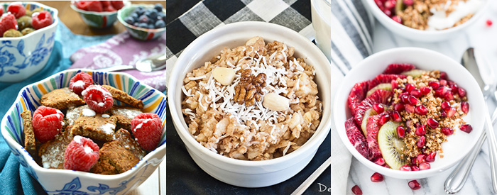 Grain-Free-Cereal-Granola-and-Porridge-Replacements