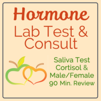 Hormone Lab Test and Consult