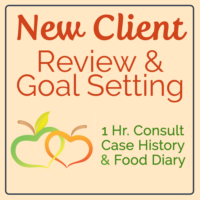 New Client Review and Goal Setting
