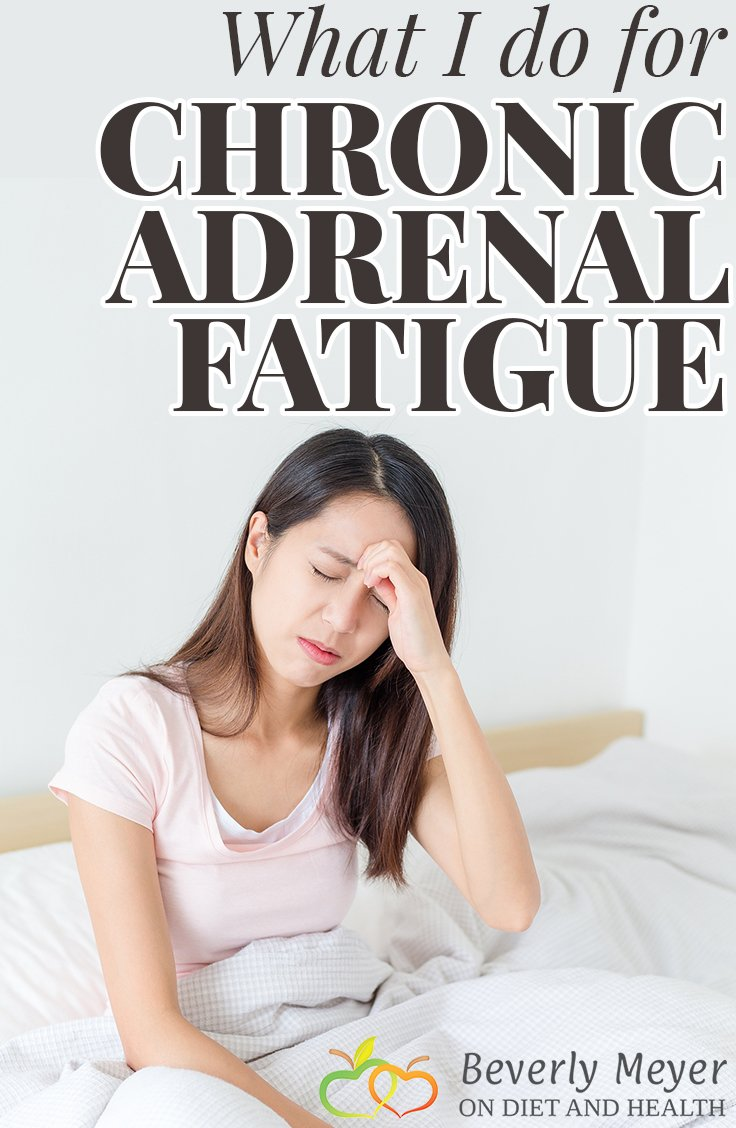 I know what chronic adrenal fatigue feels like and what it means to have low cortisol all day. If you're tired, not sleeping well, anxious or working too hard, your adrenal glands may be over-active or they might be depleted. Either way, knowing your status - not just guessing - will help you stop your adrenals from burning out. Here's an intro to adrenal function and ideas on how to stop chronic adrenal fatigue! // OnDietandHealth.com