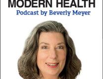 Primal Diet Modern Health Podcast sidebar image