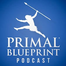 Primal Blueprint logo