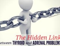 The Hidden Link Between Thyroid and Adrenal Problems