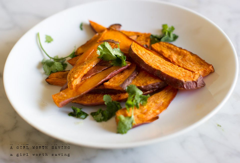 30 Paleo Fabulous Fall Vegetable Side Dish Recipes