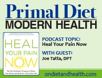 Heal Your Pain Now with Joe Tatta Book Review and Podcast with Beverly Meyer