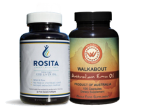 Essential Fatty Acids Multi Pack with Cod Liver Oil Capsules