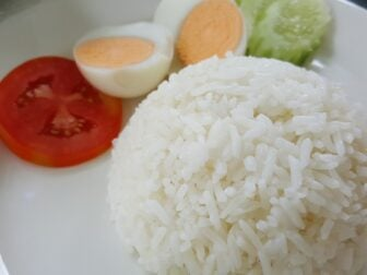 Is rice one of the best and worst foods for Herpes?