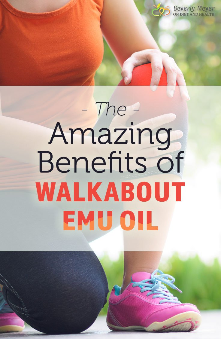 Benefits of Walkabout Emu Oil in this article and podcast with importer Dr. Will Schlinsog and Beverly Meyer. Walkabout Emu Oil is the worlds' richest source of MK-4 Vitamin K2 which Weston Price found to be the essential fat soluble nutrient for inflammation, fertility, digestion, pain, and the managment of calcium in the body including Heart Disease, Osteoporosis and Gall Stones. Walkabout emu are genetically unique. Not the same emu oil used in cosmetics or other products for eczema, pain and acne.  //OnDietandHealth.com