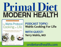 The Wahls Protocol Cooking For Life Book Review