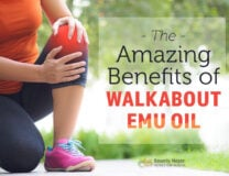 The Amazing Benefits of Walkabout Emu Oil for Pain and Inflammation