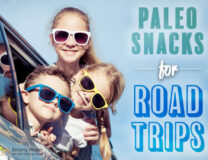 Paleo Snacks For Road Trips