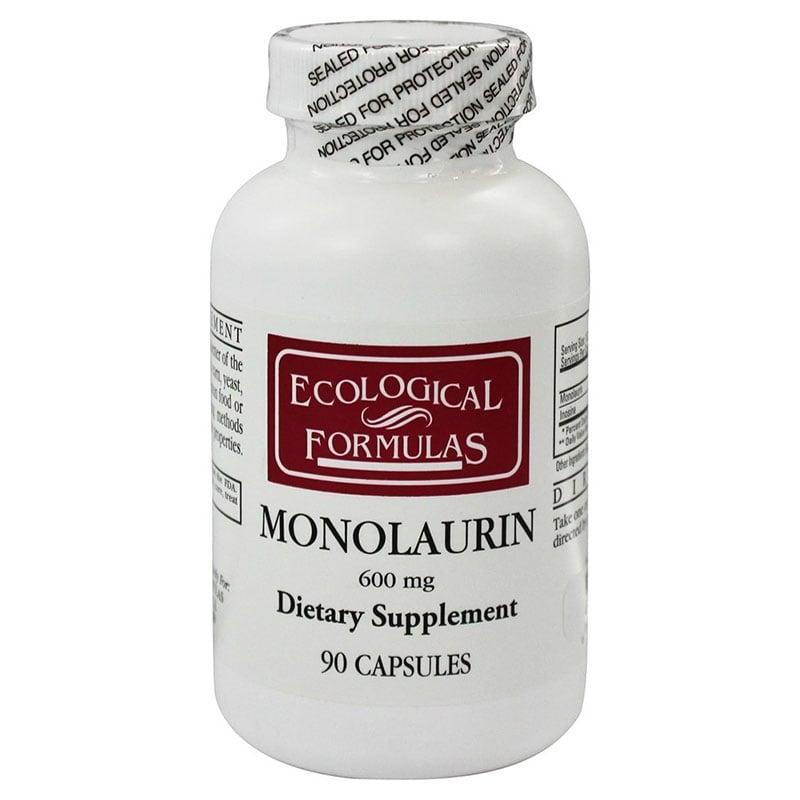 Ecological Formulas Monolaurin Anti-Viral