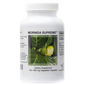 Morinda Supreme Infection & Digestion Support