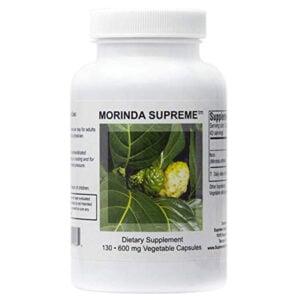 Morinda Supreme Infection & Digestion Support