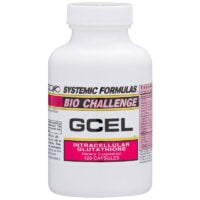 Systemic Formulas GCEL Cellular Glutathione