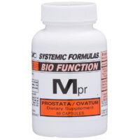 Systemic Formulas Mpr Prostate/Ovary