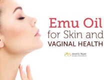 Emu Oil for Skin and Vaginal Health