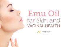 Walkabout Emu Oil for Skin and Vaginal Health