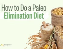 How to Do a Paleo Elimination Diet