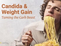 Help! Do Carbs & Candida Cause Weight Gain?